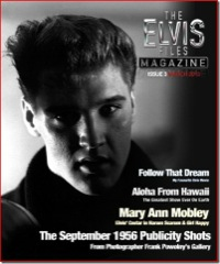 ELVIS FILES Mag - Issue No.3